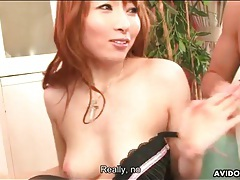 Tight japanese pussy lips in dildo video tubes