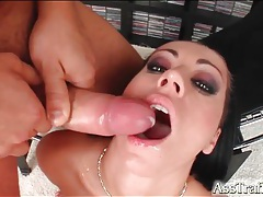 Thick dicks fuck this bitch in dp porn tubes