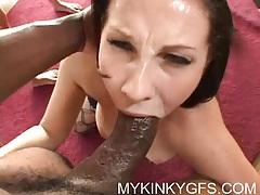 Homemade slave girlfriend tubes