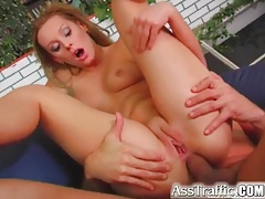 Anal girl blows a second guy like a slut tubes