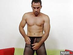 Gay messy cum explosion tubes