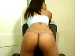 Curvy black webcam girl tubes