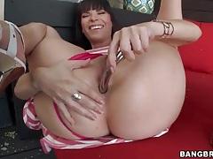 Pornstar dana dearmond opens her ass outdoors tubes