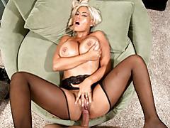 Pov fucking slut in stockings tubes