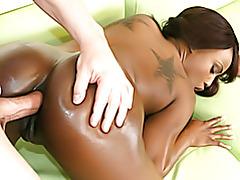Black anal sex tubes
