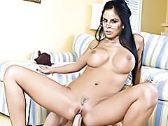 Latina business babe tubes