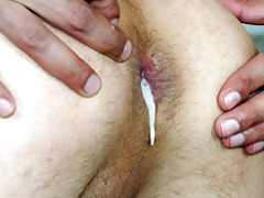 Sexy Gay Bareback Ass Cum Squirting tubes