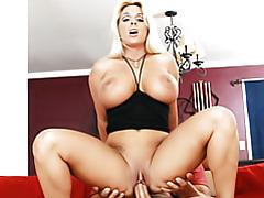 Holly rides a cock tubes