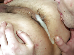 Raw Bareback Nasty Cumswapping tubes