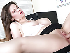 MILF pussy fucked tubes