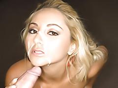 Cute blonde cum lover tubes
