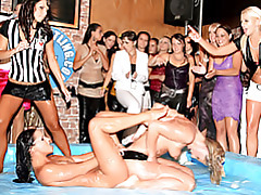 Naked wrestling chicks tubes