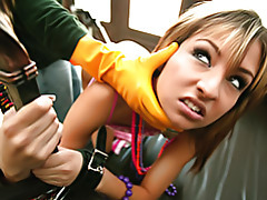 Bondage teen slut tubes
