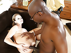 Black cock in milf tubes