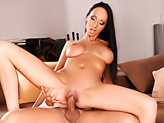 Big tits are hot tubes
