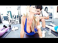Free Gym Movies
