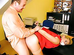 Fun with office slut tubes