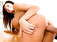 Milf fuck from behind tubes