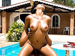 Sex and a swim tubes