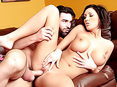Hot wife cheats on her hubby tubes