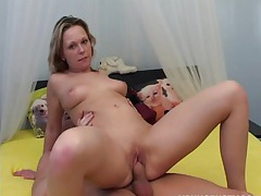 Young busty kate take a thick cock tubes