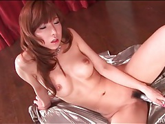 Guys jerk off onto big tits japanese girl tubes