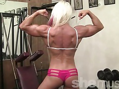 Free Bodybuilder Movies