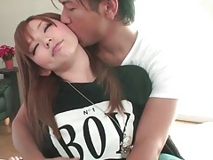 Kissing and stripping session with japanese girl tubes