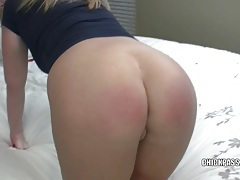 Horny housewife crystal gets her twat dicked hard tubes