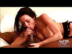Milf pornstar veronica avluv loves black cock tubes