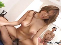 Japanese gangbang with romihi nakamura uncensored tubes