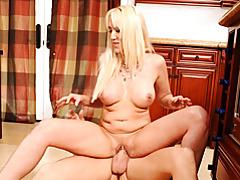 Porn legend rides boner tubes