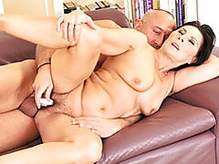 Lusty mature doggy style sex tubes