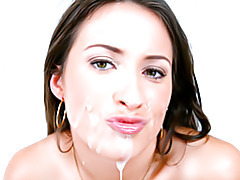 Fucking shaved slut wants facial tubes