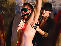 Free Fetish Movies
