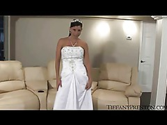 Bride tiffany deep masturbate tubes