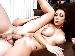 Awesome perky tit chick fucked tubes