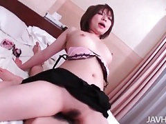 Hot pov sex with cute japanese girl tubes