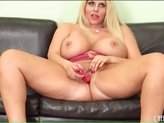 Bbw karen fisher masturbates her pussy tubes