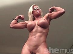 Free Bodybuilder Movies