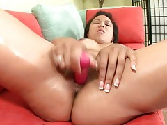 Thick asian hottie has sex with a big cock tubes