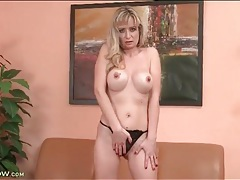 Solo samantha marty striptease to model titties tubes