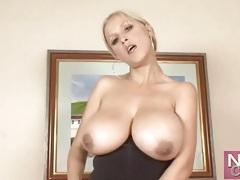 Busty niki castro bares boobs and masturbates tubes