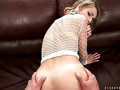 Pov doggystyle hardcore with anal finish tubes