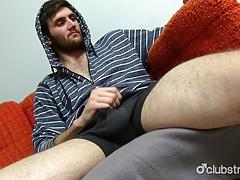 Awesome straight jaxon masturbating tubes