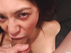Tiffany doll gets face fucked tubes