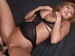 Big titties bounce as cock fucks japanese slut tubes