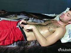 Hot straight adam masturbating tubes