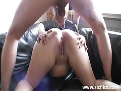 Punch fisting and ass fucking my friends wife tubes