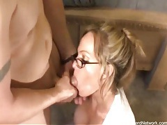 Horny milf is just wonderful tubes